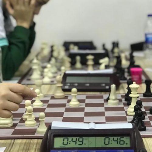 Denizli Koleji Satranç Turnuvası